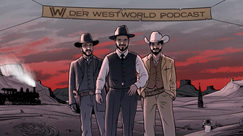 Westworld Podcast